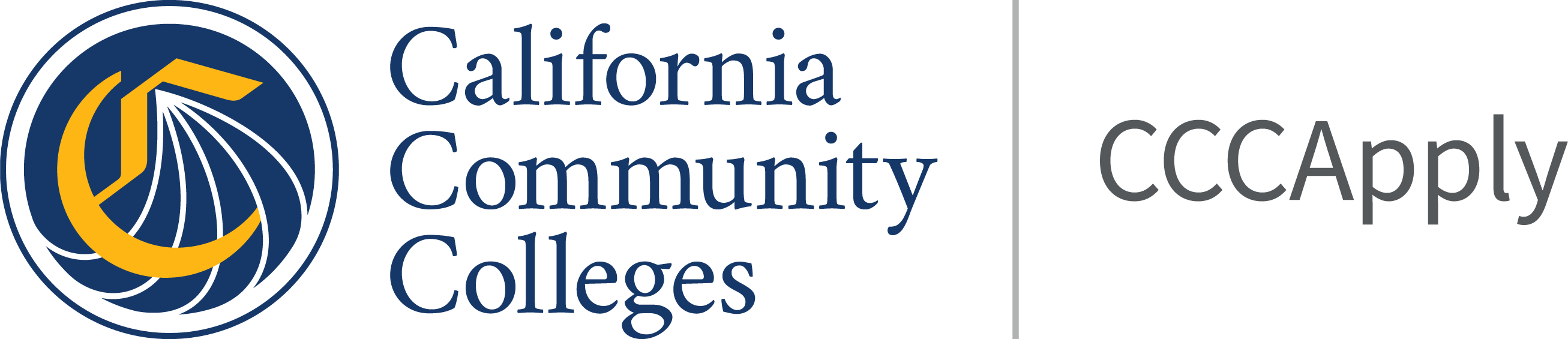 California Community Colleges CCCApply